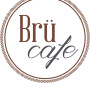 Bru Cafe and Coffee Branding