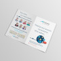 Networking Services Bi-Fold Brochure